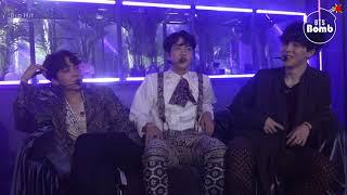 [ENG SUB] [BANGTAN BOMB] Who gets up at the end - BTS (방탄소년단)