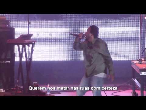 Kendrick Lamar - Alright (live) [LEGENDADO]