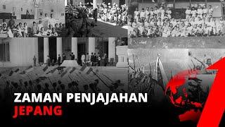Masa Pendudukan Jepang   Indonesia dalam Peristiwa tvOne (15/8/2020)