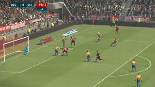 Video Gol Pertandingan OGC Nice vs Dijon FCO