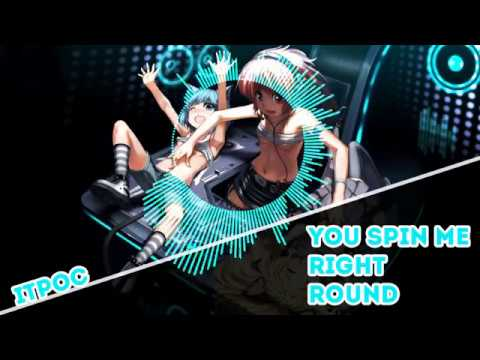 Dead Or Alive - You Spin Me Round [ 8D Music ]