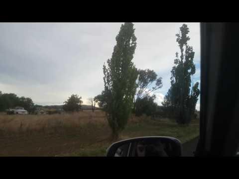 2NU Standby Radio Transmitter - Quick Driveby