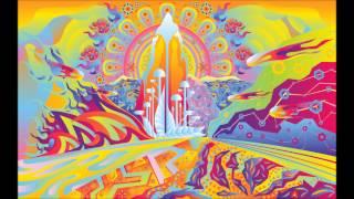 BlueTonicWorld - Deeper down the deepest dream