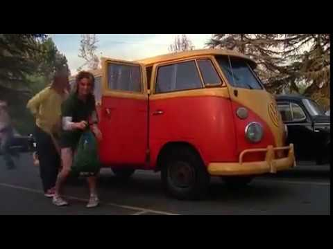 fast times at ridgemont high van