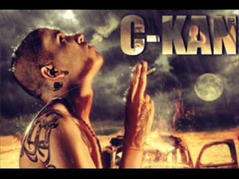 C-Kan - Dejame Conocerte Instrumental