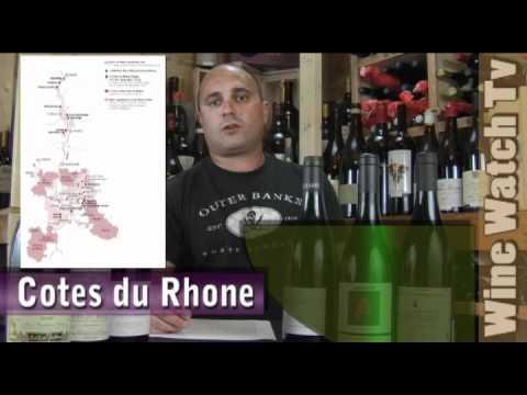 Cotes Du Rhone Offering - click image for video