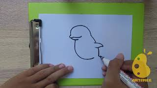 How to Draw beluga whales YouTube
