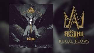 aczino   rugal flows prod baghira   adelanto inspiracion divina 2017