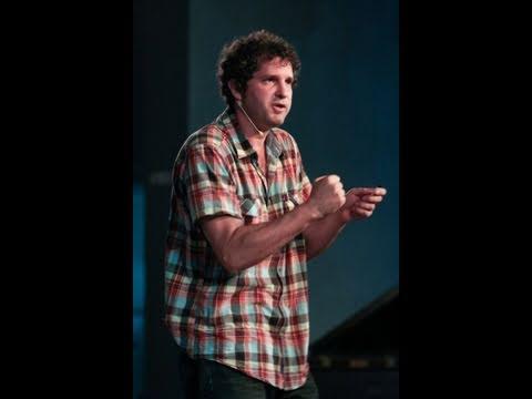 TEDxTalpiot - Oren Harman - The Evolution of Altruism
