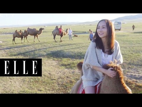 【Joanna's Journey】跟著Joanna旅行外蒙古-體驗外蒙遊牧生活