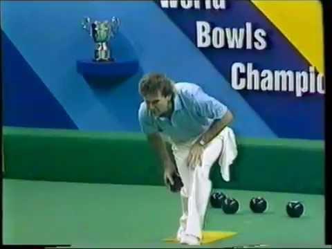 Bowls Masterclass with Richard Corsie - Part 2, Intermediate Level