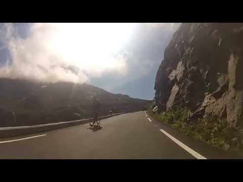Trollstigen, Norway - The most dangerous road in Europe