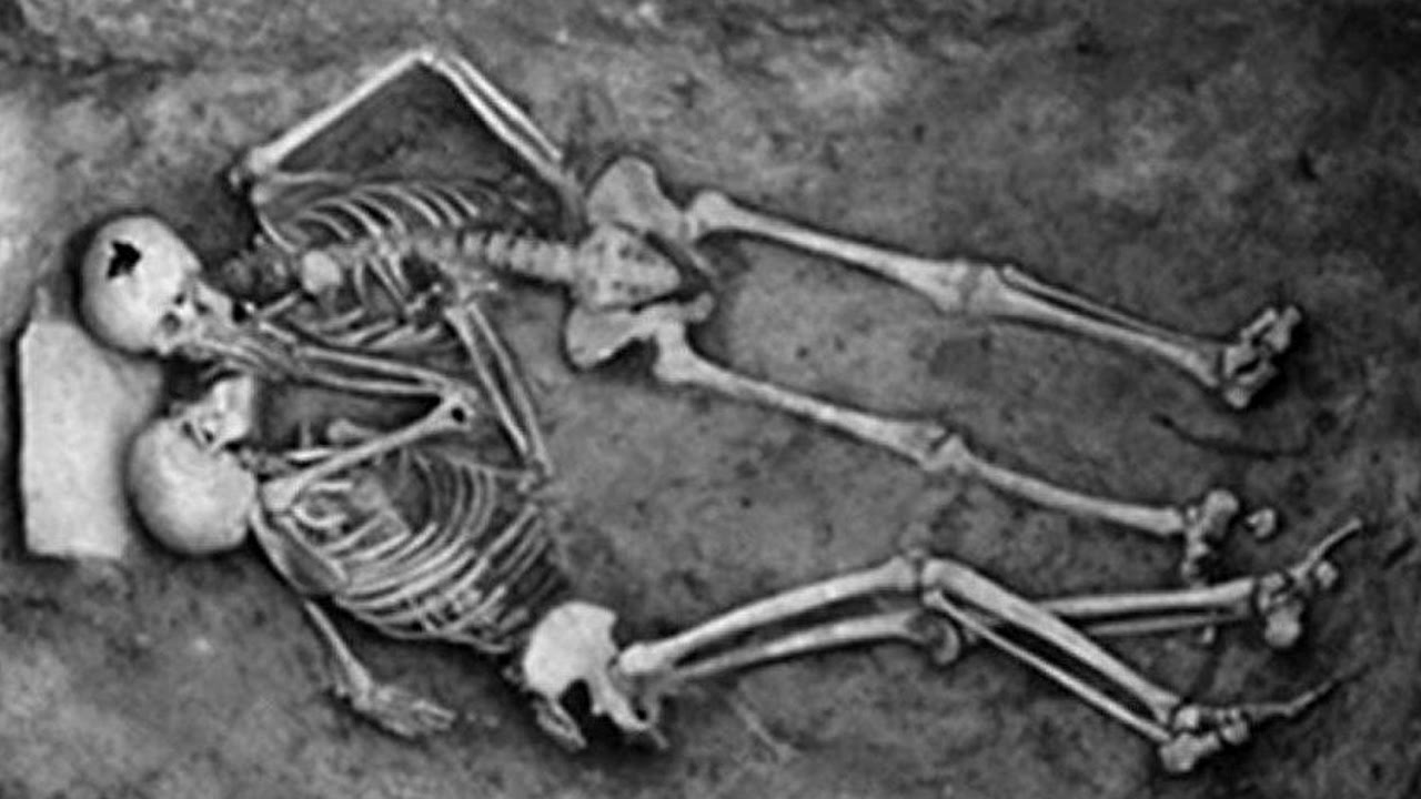 Image result for The Hasanlu Lovers