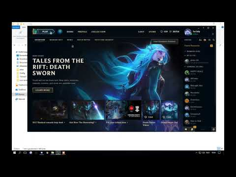 How To Disable Mouse Scroll Wheel In League Of Legends [FAST & EASY]