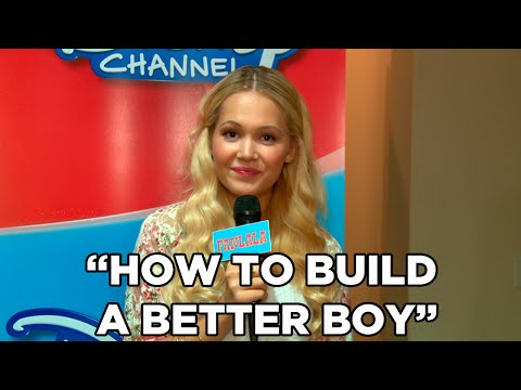 Kelli Berglund & Marshall Williams Talk
