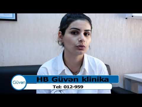 Ortoped-Travmatoloq  Dr. Nicat Bağışov