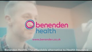 Benenden Health - the affordable alternative to health insurance