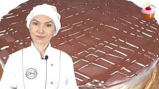 Торт ПРАГА вкуснее чем по ГОСТу Шоколадный торт Классический торт Прага Пошаговый рецепт