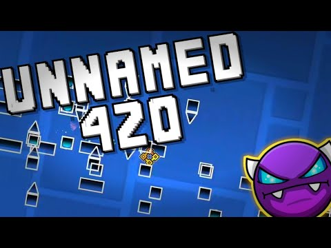 Unnamed 420 by Aldora | Geometry Dash Private Server