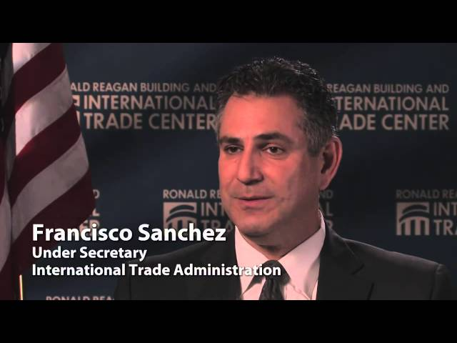 TradeTalk with Under Secretary Sanchez, Part 3