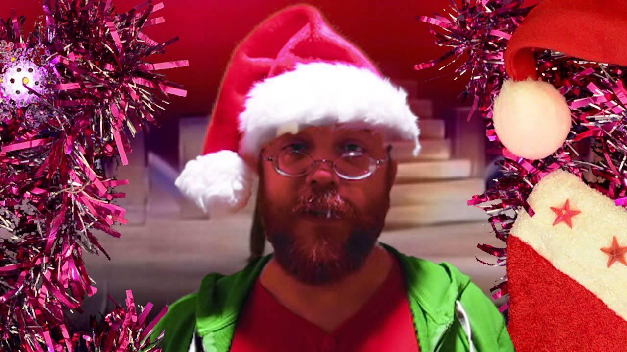 TBC Poundsystem - Losing My Sledge 2012 (LCD Soundsystem Christmas ...