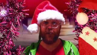 TBC Poundsystem - Losing My Sledge 2012 (LCD Soundsystem Christmas parody mashup)