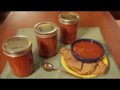 Peach Preserves | How to Can | Allrecipes.com