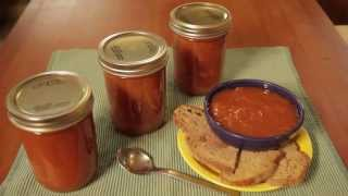 How To Can - Peach Preserves