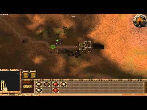 World War III: Black Gold Gameplay #69/87 - Iraq Mission 6 Part 1/2 - By FlyK