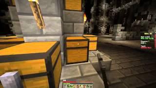 Pelataan Minecraft Hypixelin Servulla Osa 1 Feat Sekasotku