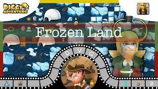 [~Loki~] #B Frozen Land - Diggy