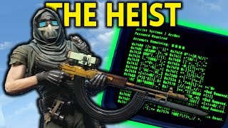 Fallout 4 - THE HEIST - Tales from the Commonwealth Part 10