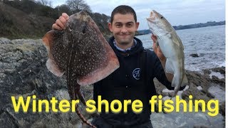 Shore Fishing For Beginners Part 2 - Float Fishing, Bait and more!