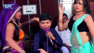 Sudhir Kumar Chhotu Marad Marale Muali Ke Maar - Bhojpuri Hit Songs.mp3