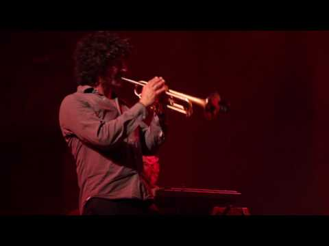 The Things You Did...Christoph Titz & Band feat. Astrid North  Live @ Burg Wilhelmstein 2015