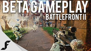 beta gameplay tips star wars battlefront ii