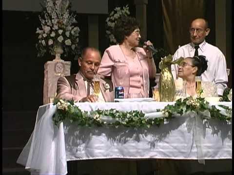 Mom dad s th wedding anniversary ceremony celebration youtube