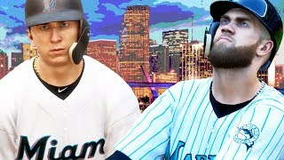The Craziest Offseason Ever! MLB The Show 19 Road To The Show #58