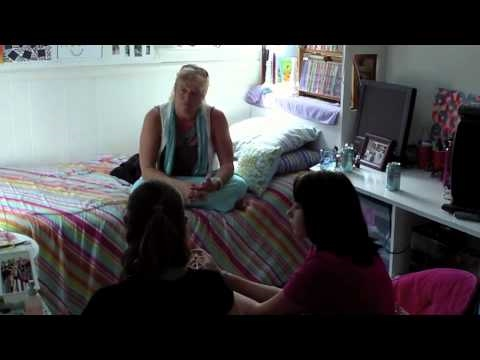 Working with Psychic/Gifted children