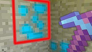 ZNALAZŁEM NAJRZADSZY SUROWIEC W GRZE! - Minecraft: Przygody z Flotharem #18