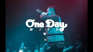 ONE DAY WITH - ZAYO