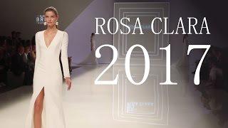 Свадебные платья Rosa Clara 2017(, 2016-05-22T12:54:24.000Z)