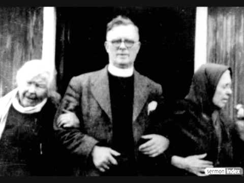 The Revival On The Isle Of Lewis - Awesome account of what happens in a true revival!