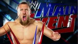 "WWE Main Event - WWE ""Main Event"" opening: October 4, 2012"