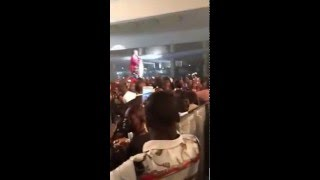 Watch Lil Kesh at #OLIC2 - Olamide Live in Concert 2015