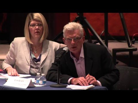 Long Beach Citywide Candidates' Forum 2016 Presented By Leadership Long Beach