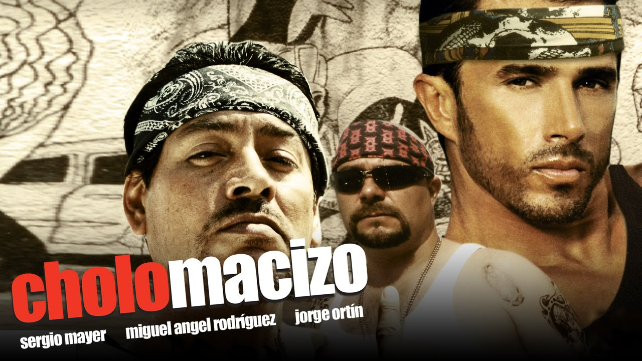 Cholo Macizo Moovimex Powered By Pongalo Youtube