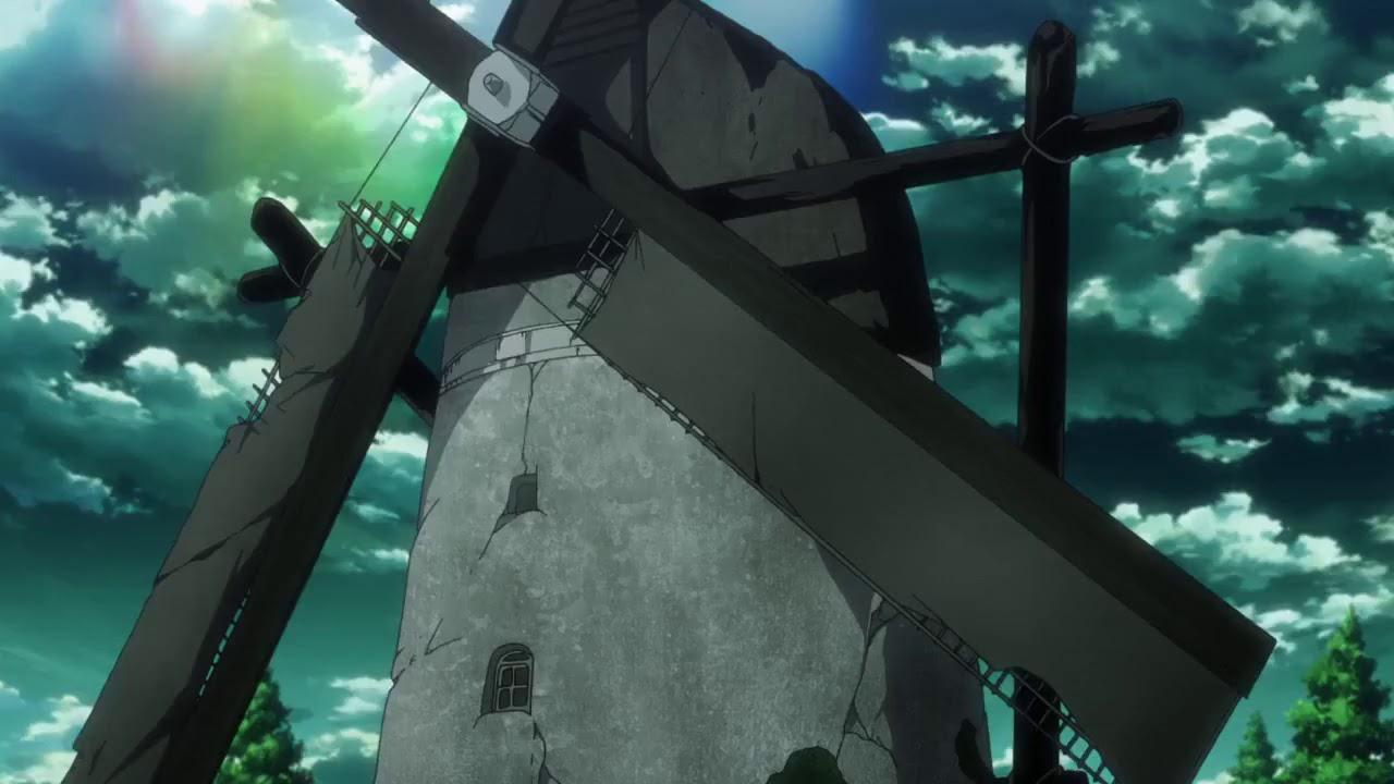 Attack on Titan Opening 5 - HD 720p (Season 3 Part 2 ...