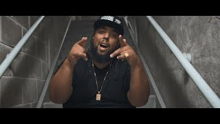 Bad Lungz - IDK Nothing (Official Music Video) (Dir. Tukes Productions) (Prod. 84Music1)