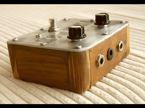 guitar-pedal---how-it's-made-:)